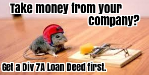 Div7A Loan