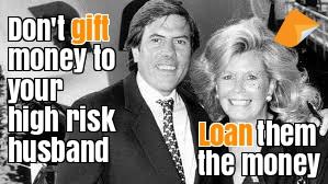 Spouse Loan Agreement